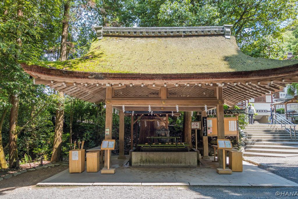 大神神社のパワースポット 神宿る三輪山を祀る最古の神社の参拝方法