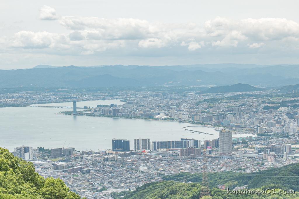 比叡山 ドライブ ウエイ
