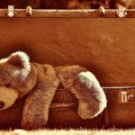 スーツケース・旅行かばん